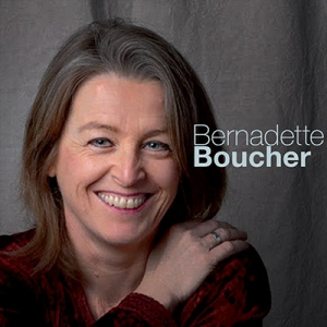 Bernadette Boucher
