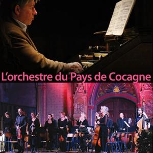 L'orchestre du Pays de Cocagne