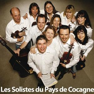 Les Solistes du Pays de Cocagne